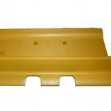 Excavator  parts Undercarriage parts track shoes  for all models with 40SiMnTi /25MnB Material and different color