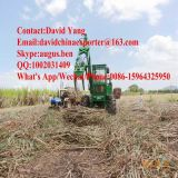 China sugarcane loader in stock with Cummins engine
