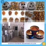 Multifunctional Best Selling Cat Food Make Machine extrusion pet food machine, animal food production line