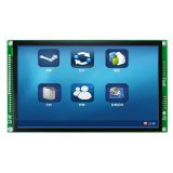 7inch 800×480 Tft Lcd Module Display 7 Inch High Resolution Tft Color Lcd Module Display Screen