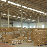 Provide you with high-quality freight warehousing services