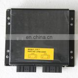 R305-7 Excavator Electric Parts 21N8-32202 21N8-32401 Computer Controller ECU