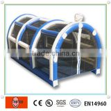 Inflatable Baseball Batting Cage Sports Game Baseball Batting Cage with Net