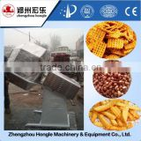 Almond seasoning machine almond processing machine                                                                         Quality Choice