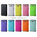 2015 China Factory Newest Colorful Tough Slim Armor Case Shockproof for Samsung Galaxy S3 i9300 case Cover back case