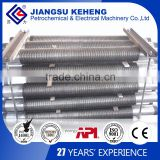 heat exchange finned tube,finned tube heat exchanger,stainless steel finned tube                                                                         Quality Choice