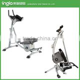 As Seen On TV Slide Core Fitness Equipment Total Core Ab Coaster Machine