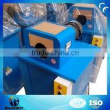 Professional BNT-65D lightweight easy to operate hydraulic hose skiving machine hand price