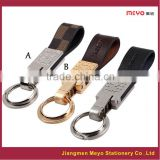 Promotional Gift, Custom Laser Engariving Logo Keychain Gift,metal Key chain,Leather Key chains 2015