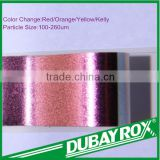 Cosmetic Nail Chameleon Pearl Pigment Powder