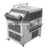 High Speed Hot Sale CE multifunction upgrade newest ten in one photo album making machine(mini)