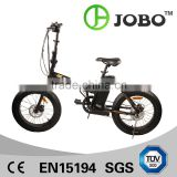 E-bicycle mini fat tire china EN15194 china JB-TDN00Z