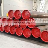 seamless steel pipes for gas cylinders