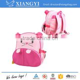 New Pretty Kids Cartoon Messengers Doll Shouder Bags Baby Backpack