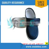 China Factory ESD shoes pvc pu material working cleanroom shose