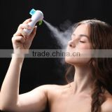 Facial Moisture Mist Spray ,mini,for skin care,CE&FCC&ROSH marked,Office lady use.
