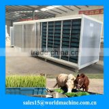 Automatic portable hydroponic small farm equipment/ animal husbandry machinery/barley fodder growing system
