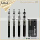 Spinner 3 1600mAh Variable Voltage Battery Vision Spinner III Carbon Fiber Battery