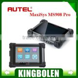 Newest 100% Original Autel MaxiSys Pro MS908 WIFI / Bluetooth Auto Scanner Update Online + Multi-Languages