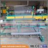 manual operated chain link fence machine making                                                                                                         Supplier's Choice
