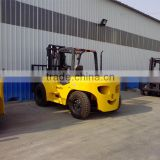 Narrow Aisle Forklift Truck 7 tons with air conditioner