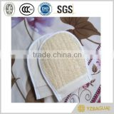 hot sell bath natural body scrubber loofah sisal sponge