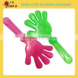 Party Hand Clapper Toy with Logo Customized                                                                         Quality Choice