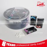 Factory Supply Halal Sugar Free 4G Mint Pressed Candy                                                                         Quality Choice