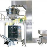 2000g automatic granule packing machine for rice,grain,semolina,oat flakes.