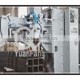 automatic steel strip packing machine manufacture