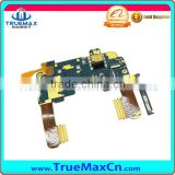 China Wholesale earpohone headphone Jack Audio flex cable for HTC One Mini M4 Headphone Audio flex