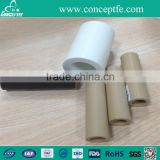 virgin carbon graphite filling ptfe rod ptfe tube