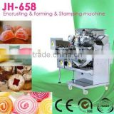 INquiry about JH-658 Automatic Encrusting Forming Machine