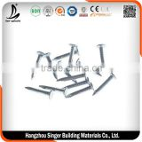 Galvanized roofing nails for roofing, best quality coil roofing nail                                                                         Quality Choice