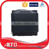 Alto AS-H50Y 15kw/h quality certified swim pool water heat pump use refrigerant gas water solar heating pool