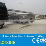 2014 new arrival Australian design camper trailer/travel trailer with ADR safty chain
