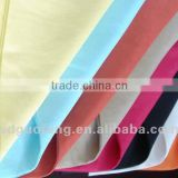 "We are manufacturing T/C 65/35 45X45 133X94 poplin width 59/60"" white and dyed fabrics for shirts, uniforms and clothing"
