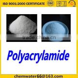 Water Treatment chemical material Polyacrylamide