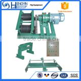 mechanical manure cleaning equipment