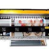 E-jet-v2 Outdoor Advertising eco solvent printer with double dx5 heads                                                                         Quality Choice