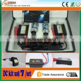 Cheap Price And Top Quality Hid Xenon Conversion Kit With Super Slim Ballast 12v 35w Dc Ballast