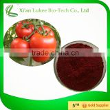 Hot selling tomato extract lycopene antioxidant in health capsules