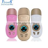 Silent treatment for body Hair removal device lady body shaver no hair Whatsapp/008613509227307