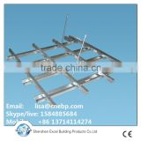 drop ceiling profiles, c channel, omega