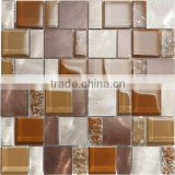 Fico new arrival GML042, 3d bubble glass tile