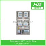 PCBOX-DS04 power distribution box terminal block
