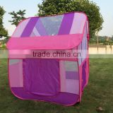 NEW big house colorful play kids tent castle tent and baby tent