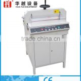 Paper cutting machines/craft paper machine