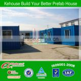 Economic sandwich panel cargo container homes for sale