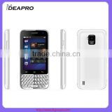 Android Cell Phone Dual Core with GPS,BT,WIFI etc Functions Mobile,D6 Android Cell Phone Dual Core